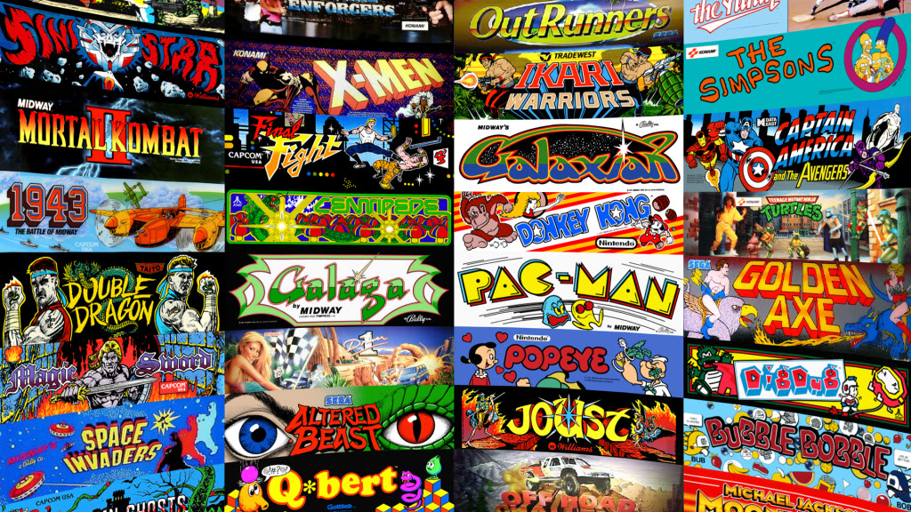 Mame4Droid ROMs | ROMs4Droid | Android Roms and Emulators